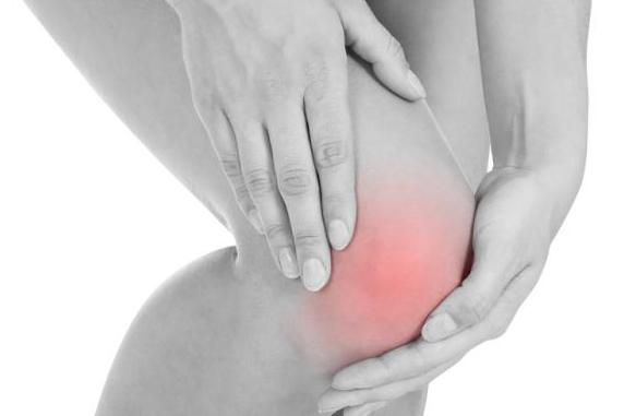 Cara Mengatasi Nyeri Sendi Lutut Secara Alami