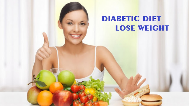 Diabetic Diet Lose Weight