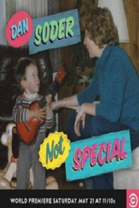 Watch Dan Soder: Not Special Online Free in HD