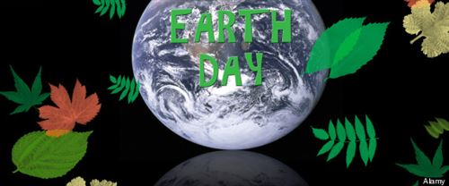 Ideal Earth Day Lesson Plans High School