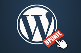 update wordpress versi terbaru