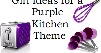 Best Purple Kitchen Accessories and Decor Gadgets: Best ...