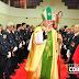 DIOCESE DE COIMBRA - D. Virgílio homenageia trabalho dos bombeiros na tragédia que assolou a região
