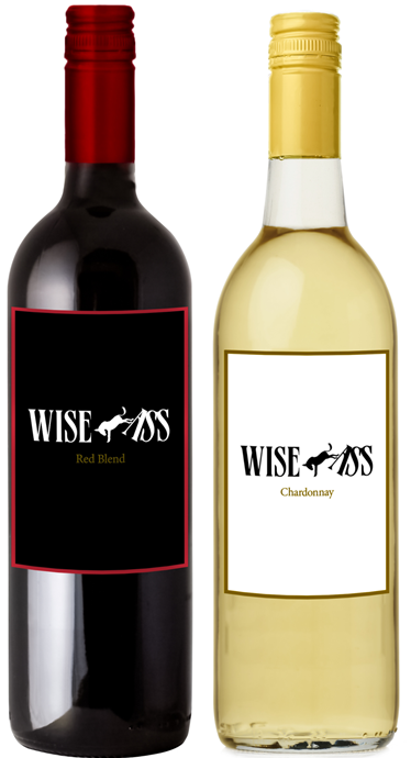 Biagio Cru and Estate Wines Introduces WiseAss
