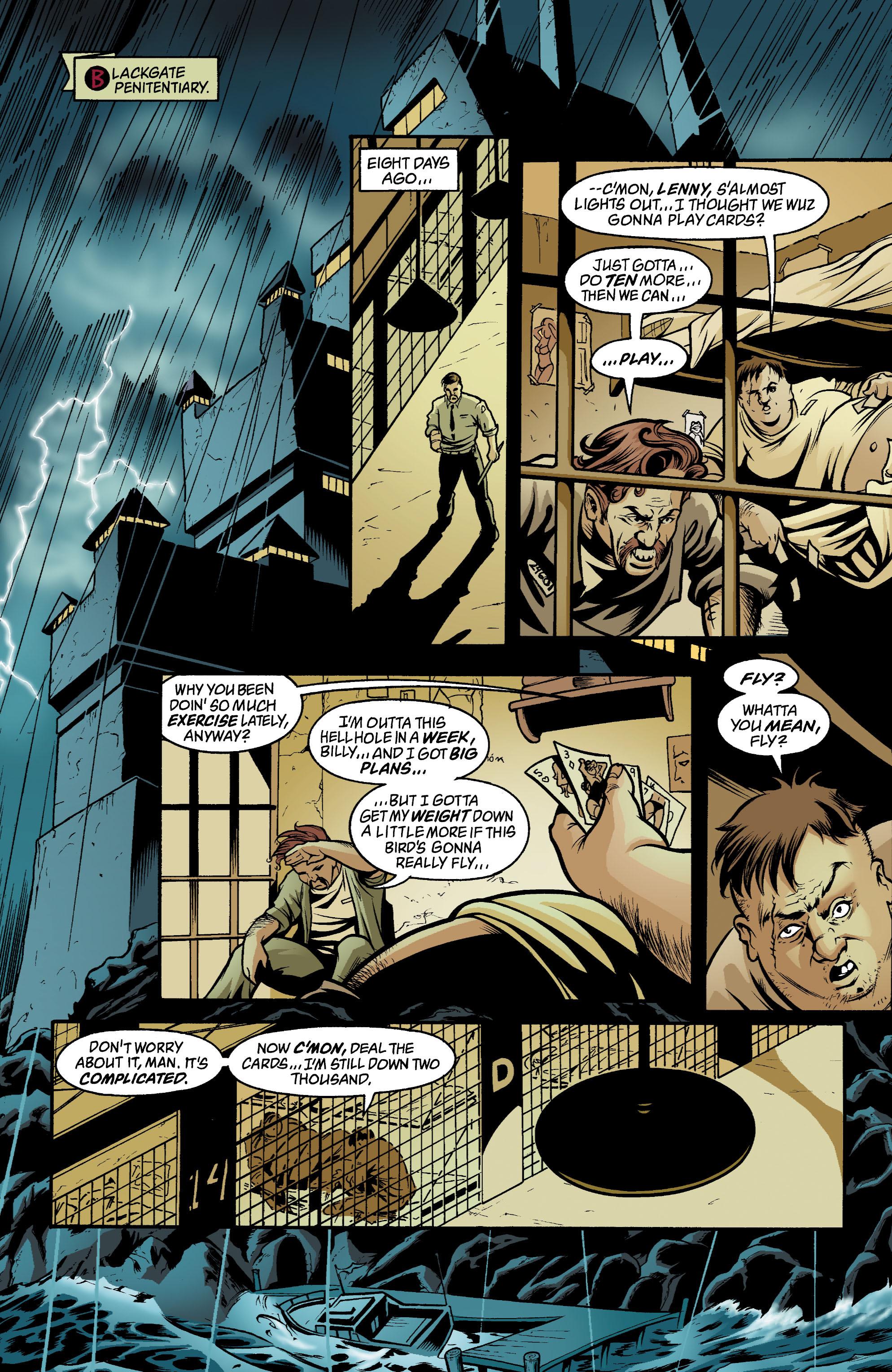 Detective Comics (1937) 777 Page 1