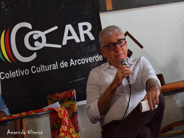 Palestra vai orientar escritores sobre como publicar um livro pela CEPE na Feira Literária do Sertão - FELIS