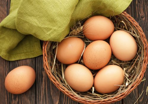 Tips Pintar Mengolah dan Menyimpan Telur