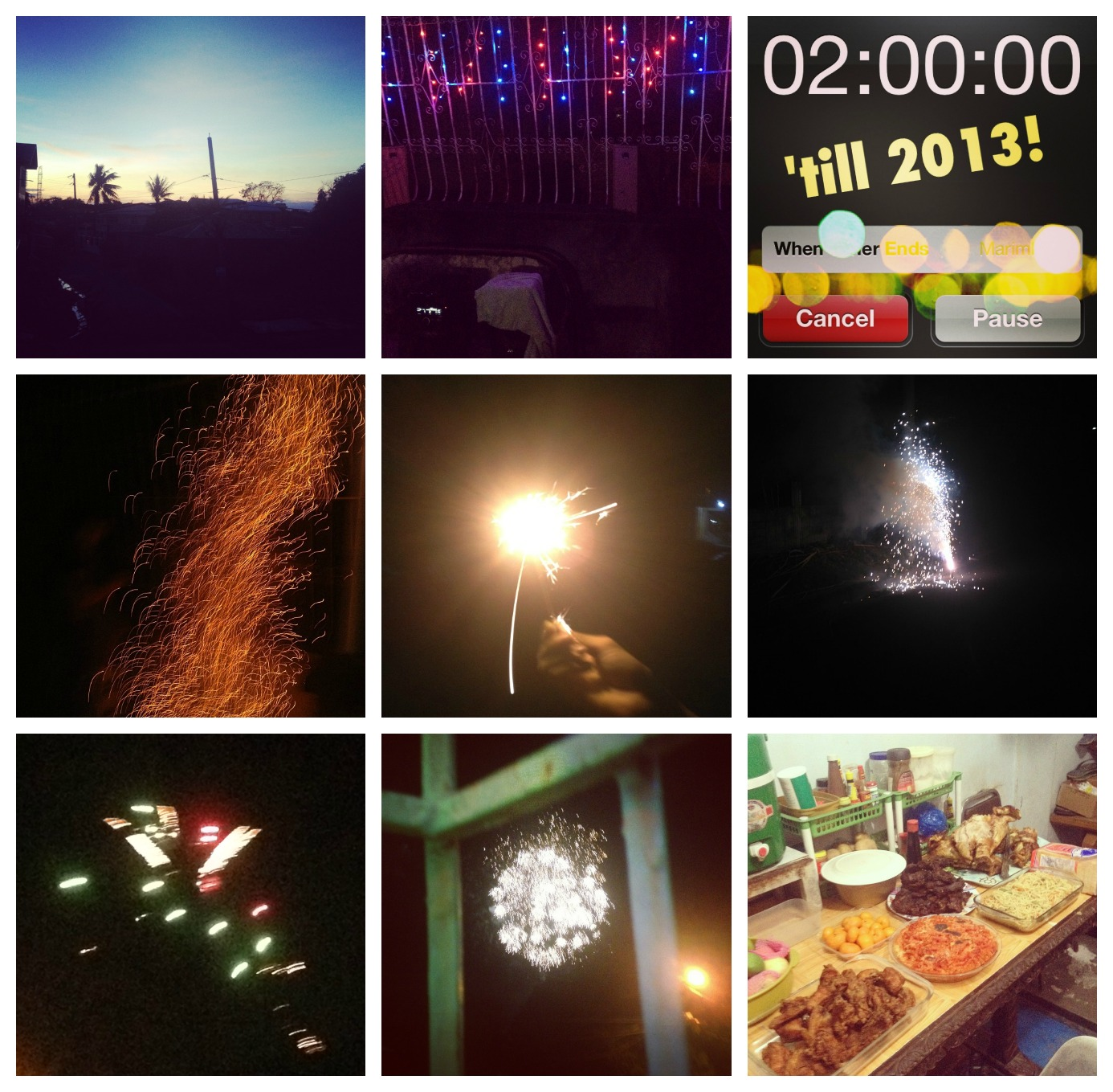 Sunday Summaries | January 6, 2013
