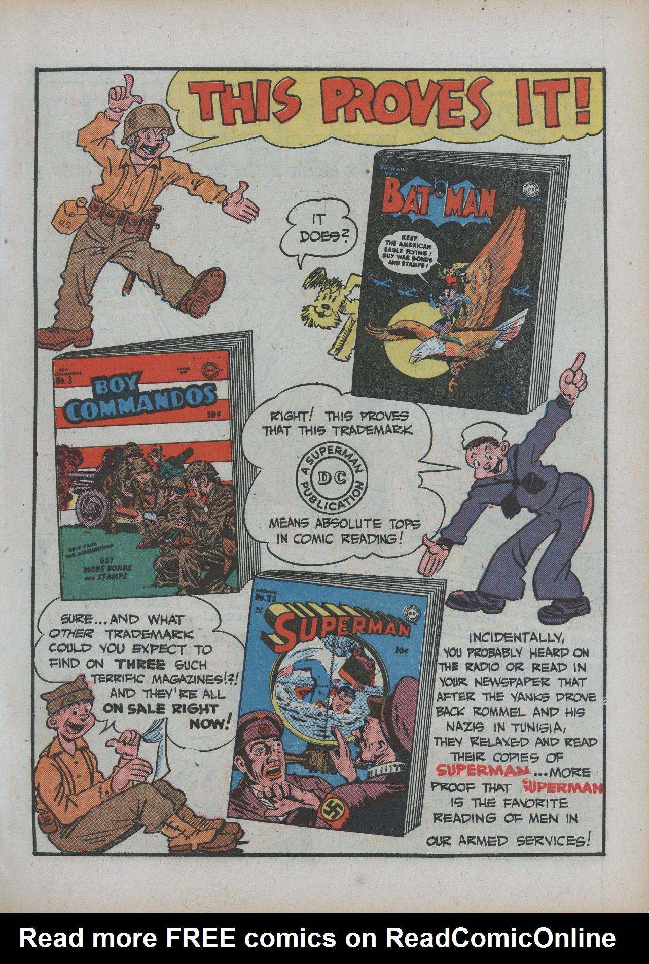 Read online World's Finest Comics comic -  Issue #10 - 59