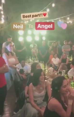Neil Arce Has A Sweet Message For Angel Locsin On His Birthday Celebration