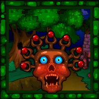Play Games4Escape Horror Fort …
