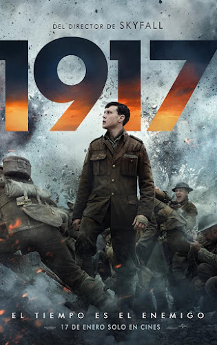 1917 (BRRip 1080p Dual Latino / Ingles) (2019)