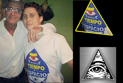 "Canserbero: espiritismo, ocultismo, tatuajes, rituales illuminati de sacrificio..... las Macabras ""coincidencias"""