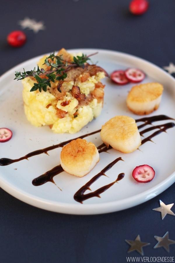 Escal Kammmuscheln Seafood Premium Zubereiten