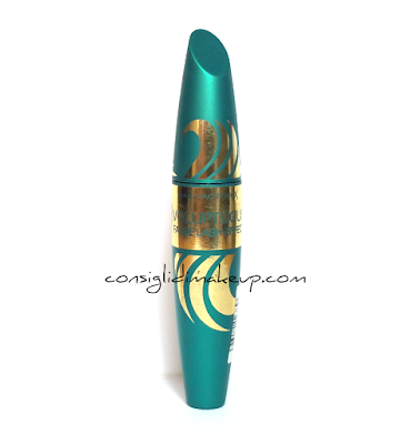 Review: Voluptuous False Lash Effect Mascara - Max Factor