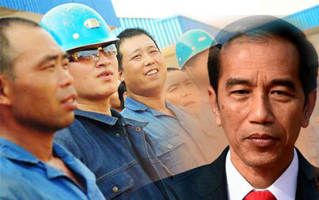 Perpres TKA Perkecil Kesempatan Pekerja Indonesia