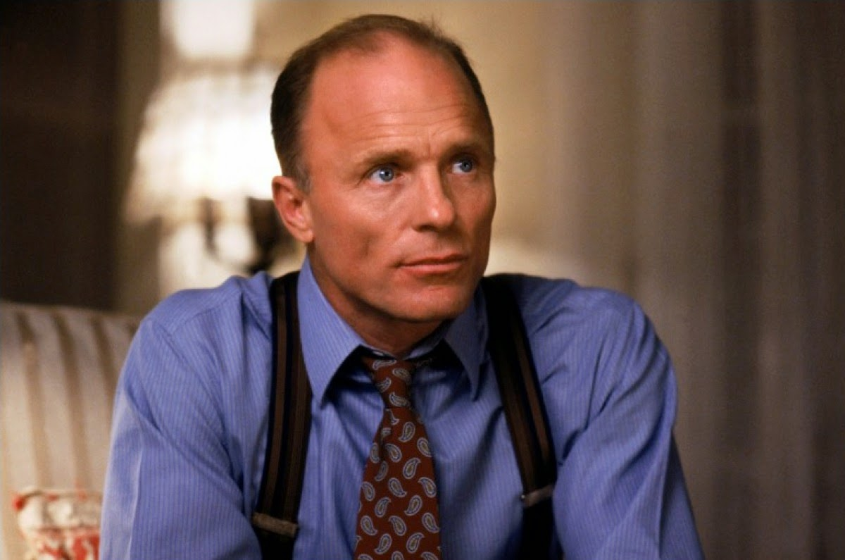 The Roles of a Lifetime: Ed Harris :: Movies :: Galleries