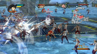 Free Download One Piece Pirate Warriors 3 Pc Game Full Version