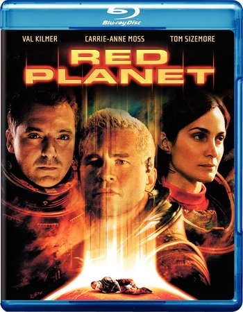 Red Planet (2000) Dual Audio Hindi 720p BluRay x264 750MB Full Movie Download