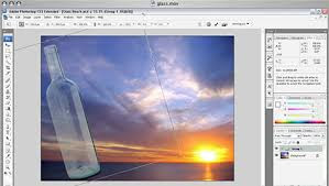 ADOBE PHOTOSHOP CS3 FULL VERSION