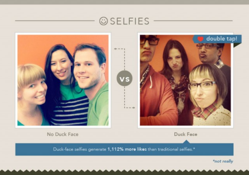 6 Image Qualities Which May Drive More Likes on #Instagram - #infographic