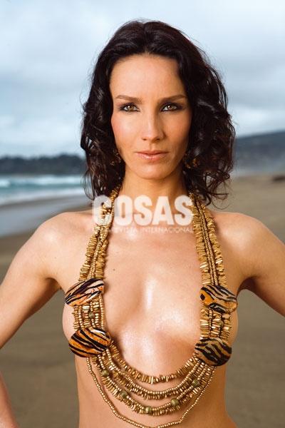 Aisha Tyler Fotos Desnudas