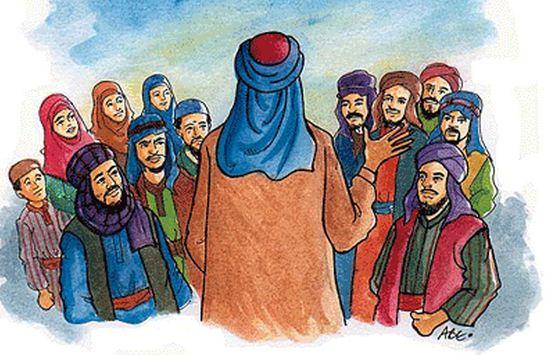 3 Hikmah Penting dari Cerita Nabi Sulaiman yang Dapat Diterapkan Dalam Hidup