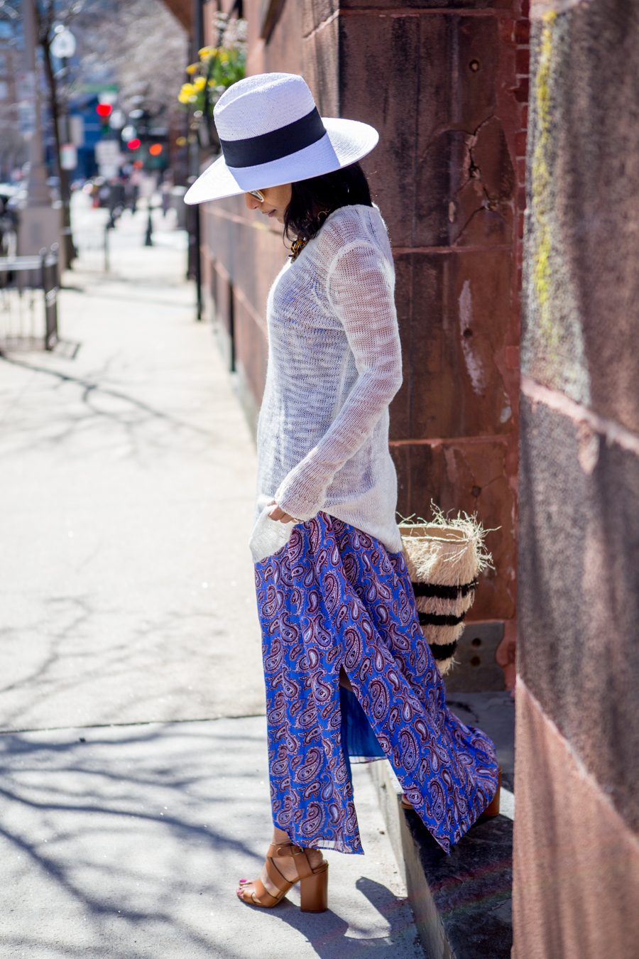 spring fashion, spring style, spring lookbook, banana republic, maxi dresses, paisley, feminine style, vacation dresses, resort style, spring vacation, easter style, petite blogger, petite fashion, color, kayu, nordstrom