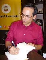 Cachay Mateos, Erasmo
