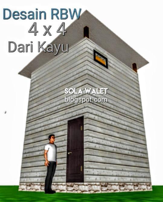 Gedung Walet Paket Hemat : gedung, walet, paket, hemat, Desain, Minimalis, Kayu,, Super, Hemat