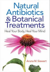 Natural Antibiotics & Botanical Treatments cover