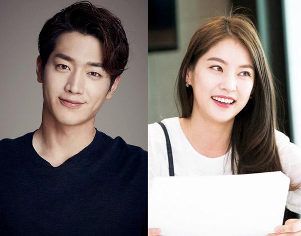 Seo Kang Joon & Gong Seung Yeon Konfirmasi Bintangi Drama ...