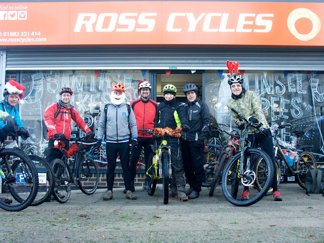 Ross Cycles