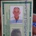NI com apoio de uma RP prendem estelionatário em Cajazeiras. O mesmo usava documentos falsos para tentar sacar benefício de outra pessoa