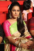 Niharika at Oka Manasu Audio function-thumbnail-20