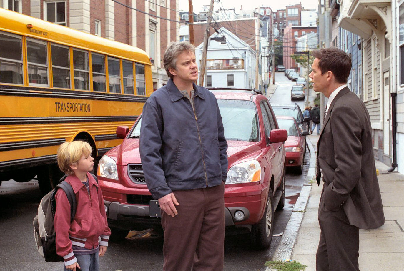 The Ace Black Blog Movie Review Mystic River 2003