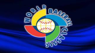 Transmisión en vivo del Clásico Mundial De Béisbol