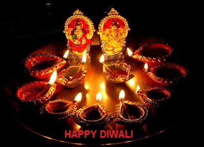 Choti Diwali 2017 Photos