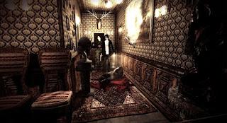 Historia videojuegos Survival Horror
