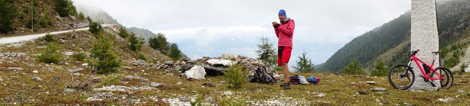 Track und Trail Holy Hansen Vinschgau