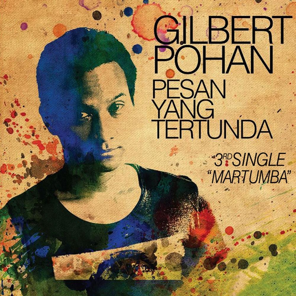 Gilbert Pohan - Martumba (Menari)
