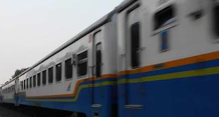 Kereta Api Mutiara Timur