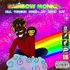 Djimetta - Rainbow Monkey (EP) [Reap Hip Hop] - (2o18)  [WWW.MUSICAVIVAFM.BLOGSPOT.COM]