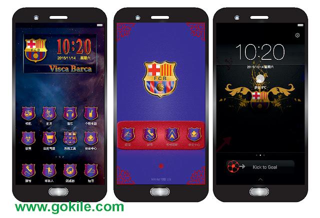 Tema Club Bola Barcelona Fc Mtz Terbaru For Xiaomi, Download Tema Barcelona Fc Mtz, Tema Club Bola Barcelona Mtz,Tema Xiaomi Barcelona Fc Mtz