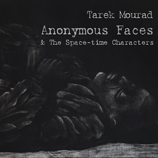 Anonymous Faces de Tarek Mourad