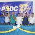 Vereador Djalma-PP mostra força e é proclamado pré-candidato a prefeito pela oposição em Acrelândia.