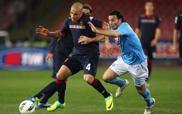 Prediksi Cagliari vs Napoli Liga Italia