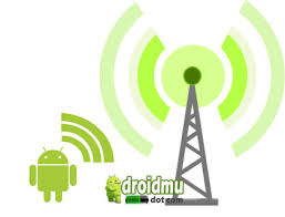 Cara Mudah Mengunci Sinyal 3G HSDPA+ Andoid