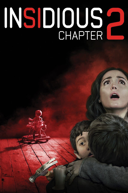 Insidious – Chapter 2 (2013) Dual Audio ORG Hindi 720p BluRay 850MB