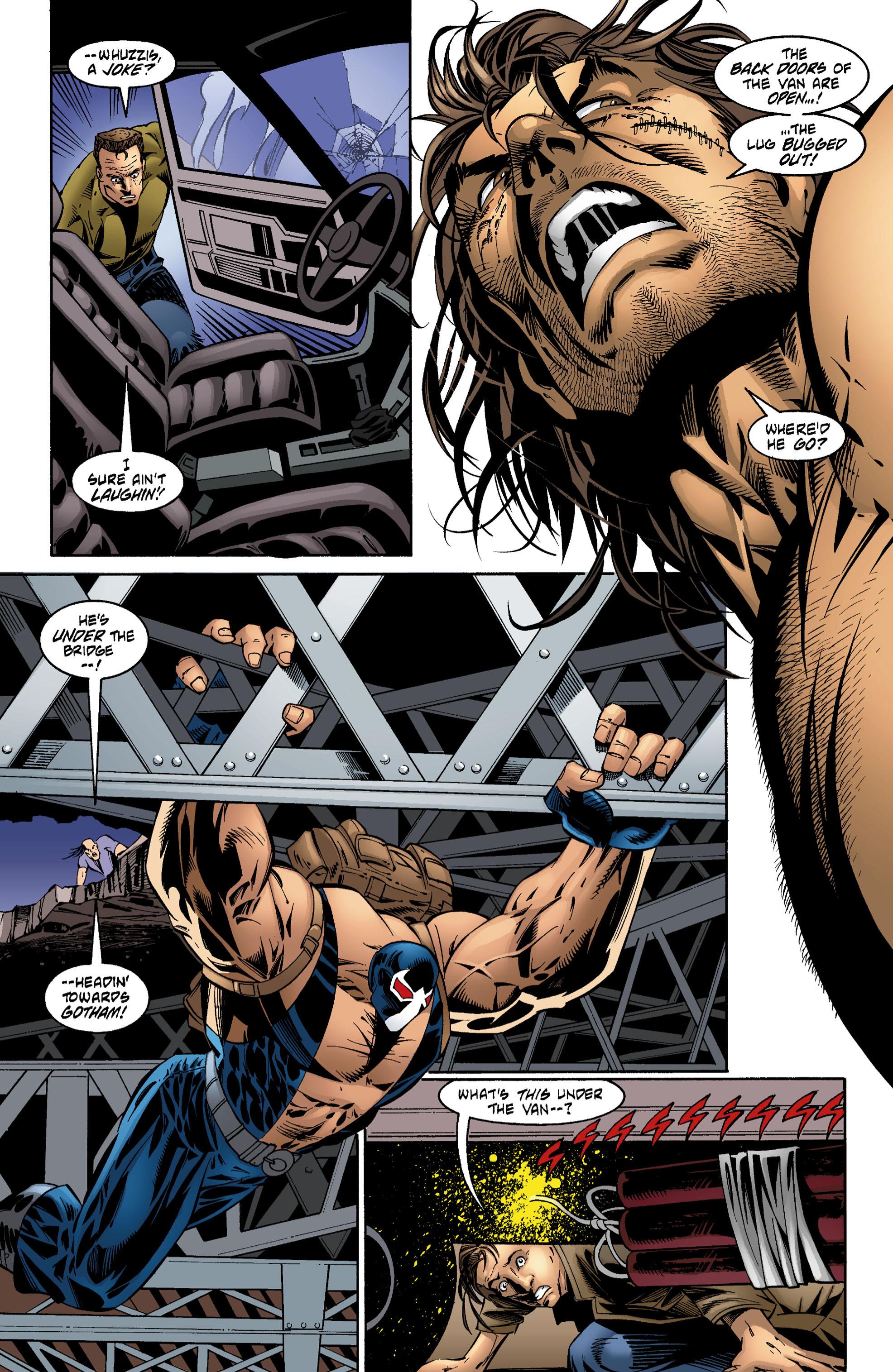 Detective Comics (1937) 736 Page 10